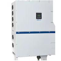 Triple MPPT 10 – 20 KW