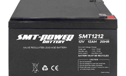 BATTERY-SMT1212