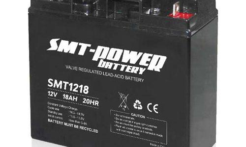 BATTERY-SMT1218
