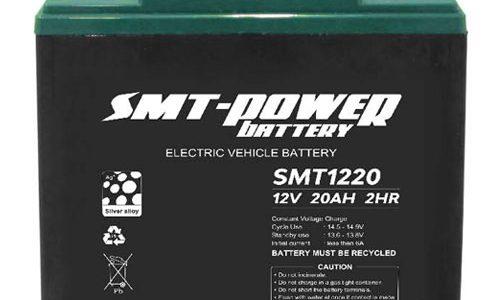 BATTERY-SMT1220
