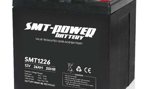 BATTERY-SMT1226