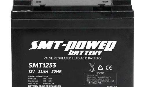 BATTERY-SMT1233